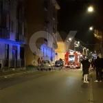 VENARIA - Incendio nella pizzeria <Da Angelo>: notte di paura per tanti residenti - immagine 3
