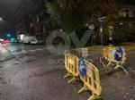 MALTEMPO - Evacuate alcune famiglie a Pianezza. Straripamenti di fiumi e strade chiuse - immagine 3