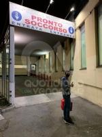 VENARIA-TORINO - Pizze e calzoni per medici e infermieri impegnati nel curare i malati di Coronavirus - immagine 3