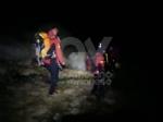 VENARIA - Escursionista venariese di 23 anni bloccata in alta quota: salvata dal Soccorso Alpino - immagine 3