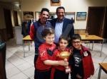 DRUENTO - «Festa dello Sport»: un premio per le associazioni sportive del territorio - immagine 3