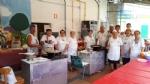 VENARIA - Va alla San Francesco ledizione 2018 dei «Giochi senza frontiere»: LE FOTO - immagine 3
