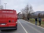 GIVOLETTO - Scontro auto-trattore: madre e figlio in ospedale - immagine 3