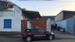 CASELLE - Carrozzeria delle auto rubate scoperta dai carabinieri: un uomo denunciato per ricettazione - FOTO - immagine 3