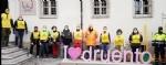 DRUENTO - «Puliamo il Mondo dai pregiudizi»: successo per la manifestazione della Croce Rossa - immagine 3