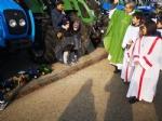 VENARIA - Il mondo agricolo in festa, al Gallo-Praile, per SantAntonio Abate - FOTO - immagine 3