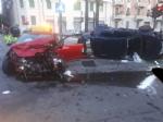 INCIDENTE MORTALE - Un uomo di Grugliasco ha perso la vita nella notte a Torino - FOTO - immagine 3