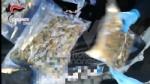 RIVOLI - Si presenta dai carabinieri per una denuncia e finisce arrestato per possesso di droga - immagine 3