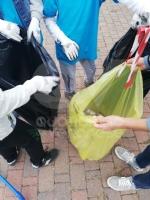 GIVOLETTO - Agenda 2030: guanti, pinze e sacchi per i giovani studenti per un ambiente pulito - immagine 3