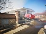 COLLEGNO - Inferno alla «Cascina Serpera»: a fuoco il fienile dellazienda agricola Bosco - immagine 3