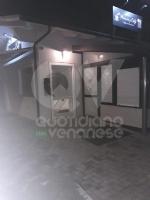 MAPPANO - I ladri continuano a colpire: preso di mira il «Caffè Memory» - immagine 3