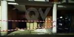 CAFASSE-VENARIA - Maltempo: scoperchiata la scuola media. Crolla il controsoffitto di una casa - immagine 3