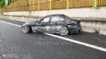RIVOLI - Paura in tangenziale: scoppia lo pneumatico, conducente finisce in ospedale - FOTO - immagine 3