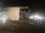 COLLEGNO - Incendio alla Serpera: dopo 24 ore, situazione verso la normalità - FOTO - immagine 3