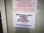 VENARIA-RIVOLI - «#InSilenzioComelaRegione», la protesta dei sindacati negli ospedali Asl To3 - FOTO E VIDEO - immagine 3