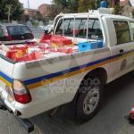 DRUENTO - «Druento Solidale»: raccolti alimenti e prodotti per chi è in difficoltà - FOTO - immagine 3