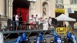 VENARIA - Palio dei Borghi: va al Trucco ledizione 2019 «dei grandi» - FOTO - immagine 3