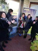 GIVOLETTO - Finalmente in paese torna un bancomat, grazie a Poste Italiane - immagine 3