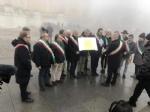 I sindaci di Collegno, Grugliasco, Rivoli, Druento e San Gillio firmano il «Patto di Superga» - immagine 3