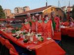 VENARIA-SAVONERA - Grandissimo successo per ledizione 2019 della «CenArancio» - immagine 3