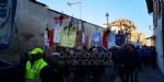 BORGARO - Più di mille persone per lestremo saluto allex sindaco Vincenzo Barrea - FOTO - immagine 3