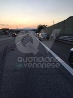 COLLEGNO-PIANEZZA - Incidente in tangenziale: donna ferita dopo lo scontro fra due auto - immagine 3