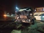 LA CASSA - Scontro tra furgone e auto in via Avigliana: cinque i feriti - immagine 3