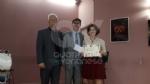 VENARIA - «Certamen letterario»: allo Juvarra le premiazioni - LE FOTO - immagine 3