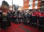 VENARIA-DRUENTO - Celebrata la Giornata dell'Unità Nazionale e delle Forze Armate - FOTO - immagine 20