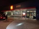 CASELLE - Notte di lavoro per i pompieri: sanificati gli esterni di negozi, studi medici, farmacie e supermercati - immagine 3