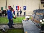 VENARIA-DRUENTO - Celebrata la Giornata dell'Unità Nazionale e delle Forze Armate - FOTO - immagine 3