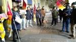 VENARIA - Anche gli studenti dello Juvarra dicono «no» alle «classi pollaio» - FOTO - immagine 3