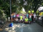 BORGARO - Associazioni e cittadini uniti per ripulire il Chico dopo il maltempo - immagine 3