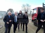 VENARIA - Saitta sullospedale attacca Falcone: «Il Comune deve velocizzare liter per i parcheggi» - immagine 6