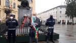 VENARIA - Celebrato il 4 Novembre, tra ricordo e un plauso a medici, infermieri e volontari FOTO - immagine 3