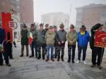 BORGARO - Scuole protagoniste dei festeggiamenti del 4 Novembre - FOTO - immagine 3
