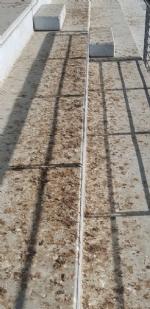 VENARIA - Muri pericolanti ed erba alta: degrado nel campo «naturale» del Don Mosso - immagine 3