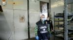 SAN GILLIO-LA CASSA - Contraffazione, lavoro nero, reati ambientali: imprenditore nei guai FOTO E VIDEO - immagine 3