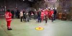 VENARIA - La Befana arriva alleliporto: tanti regali per i bambini - FOTO - immagine 3