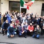 VENARIA - Giulivi: «Sarò il sindaco di tutti». Schillaci: «Ci deve essere collaborazione» FOTO - immagine 3