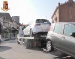 BORGARO-CASELLE - Nullatenente per lo Stato, usuraio di professione: arrestato dalla Polizia - immagine 3