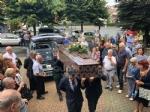 RIVOLI - In tanti nella chiesa di San Paolo per lultimo saluto a Lina Paradiso Alberghina - immagine 3