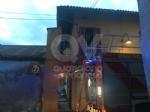 CASELLE - La lavatrice va in corto: alloggio distrutto dalle fiamme in via Gibellini - FOTO - immagine 3