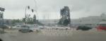 MALTEMPO - Violento acquazzone in tutta la zona: strade impraticabili. Disagi anche in tangenziale - immagine 3