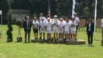 VENARIA - Il Veneto vince ledizione 2019 del «Trofeo Pinocchio» di tiro con larco - immagine 3