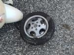 COLLEGNO - Perde il controllo dello scooter in tangenziale: 32enne rimane ferito - immagine 3
