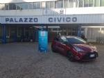 COLLEGNO - Svolta «green» a Palazzo Civico: lauto di servizio sarà ibrida - immagine 3