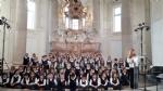 VENARIA - Larcivescovo Nosiglia in visita a SantUberto: protagoniste le scuole della città - FOTO - immagine 3