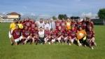 BORGARO - Calcio e solidarietà: «Tutti in campo per un sogno». Madrina dellevento Cristina Chiabotto - FOTO - immagine 3