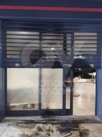 RIVOLI - Dopo laggressione verbale ai titolari, incendiato e vandalizzato il ristorante «King» - immagine 3